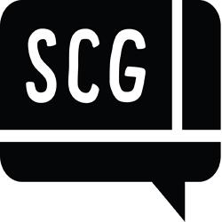 SCGSYD001_Logo_BW 250x250