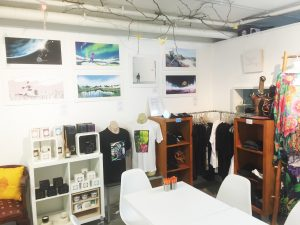 ArtSHINE Showroom and Gallery